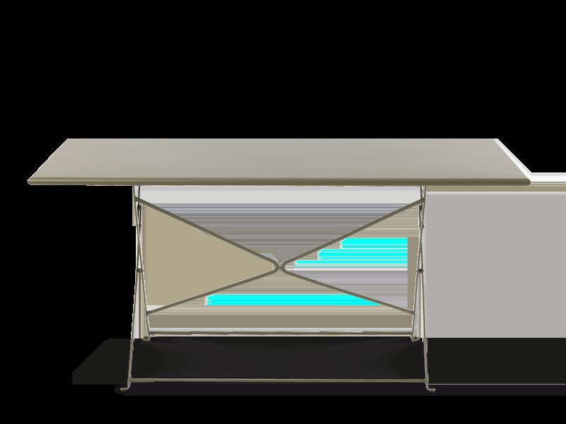 长方形桌子160x80cm