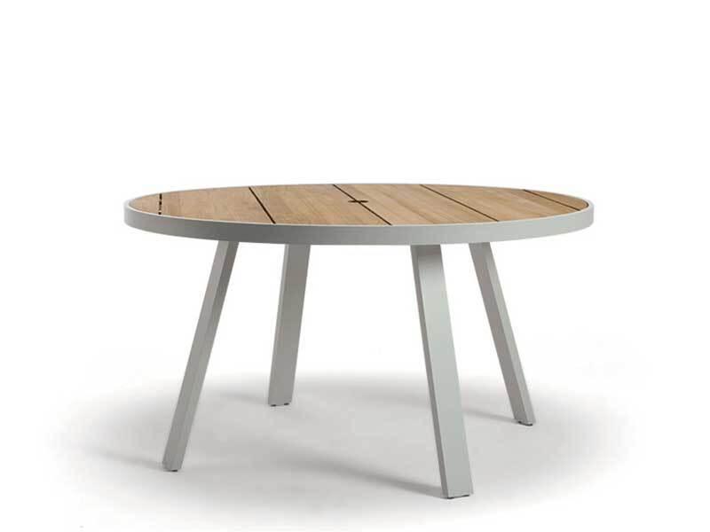 餐桌Ø 140