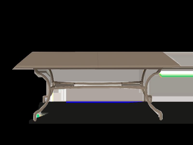 长方形桌子160-220x90cm