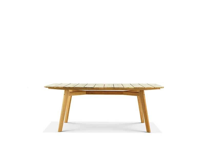 长方形餐桌 200x100