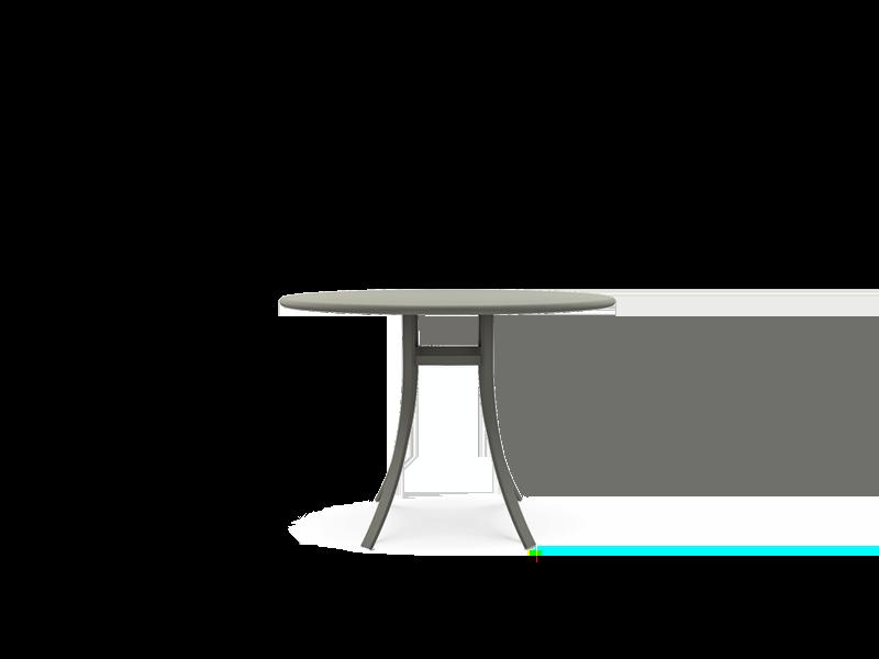 圆桌110cm