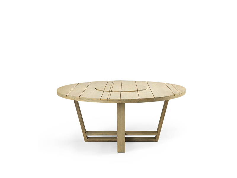圆桌Ø175