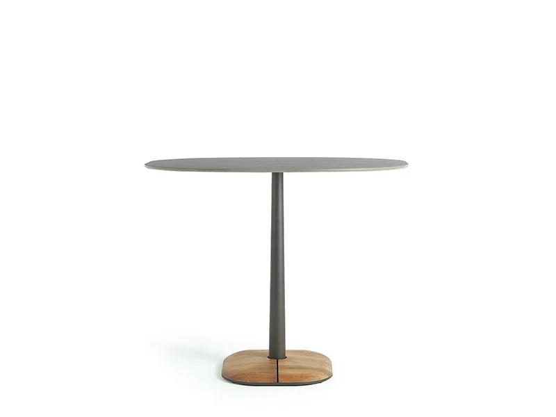 餐桌 90x70 h 75