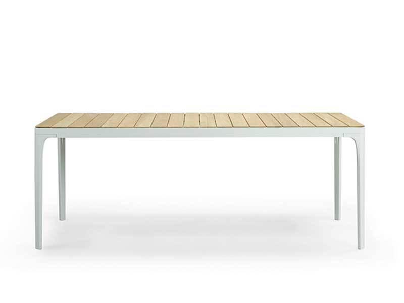 长方形餐桌 199x99