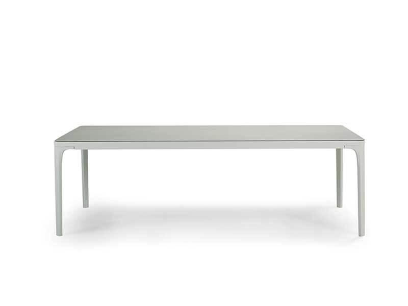 XL 长方形餐桌 274x99