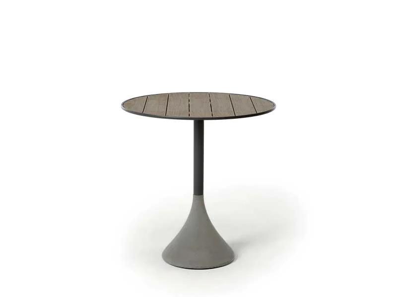 桌子Ø70 h 74