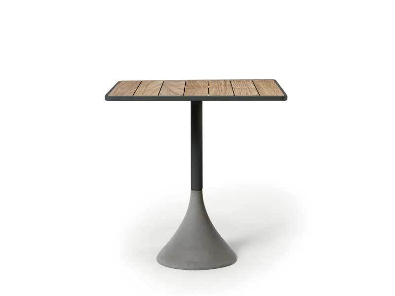 桌子 60x60 高 74