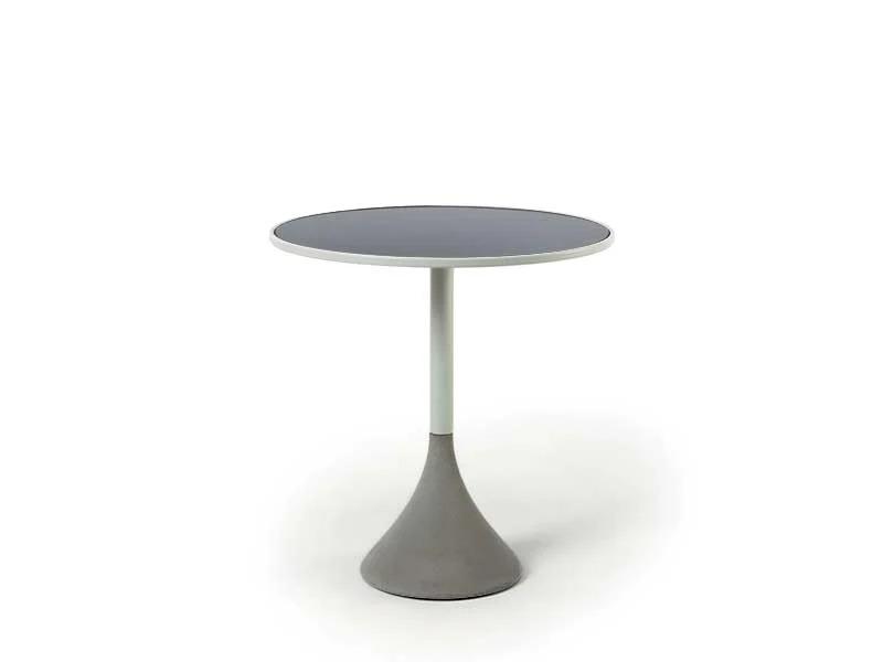 桌子Ø60 h 74