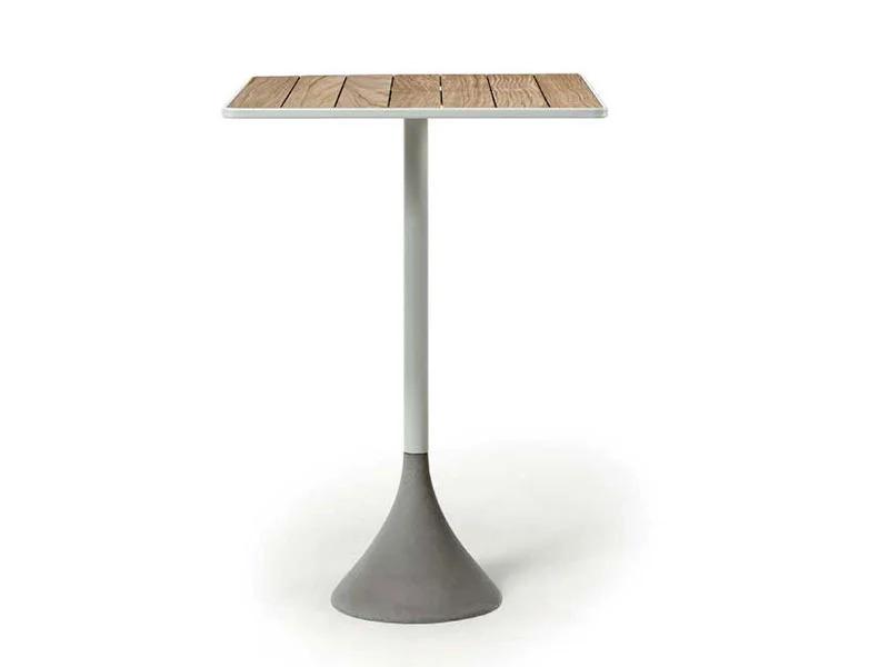 高桌 60x60 h 105