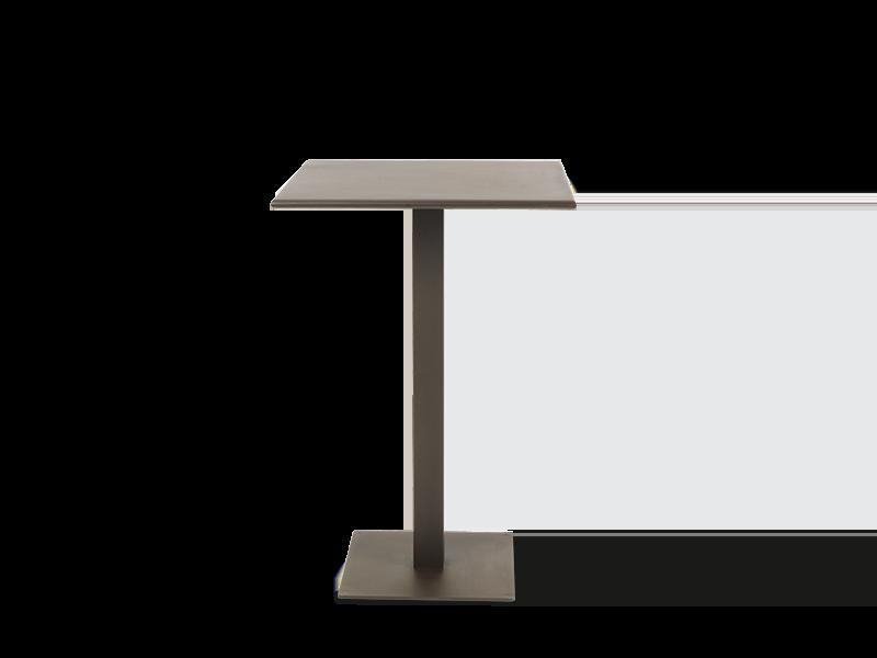 高桌70x70cm