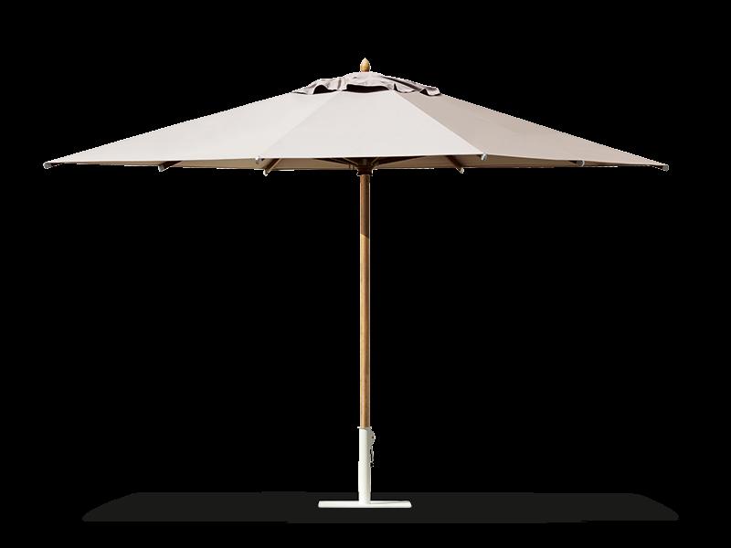 方阳伞 3x3 米