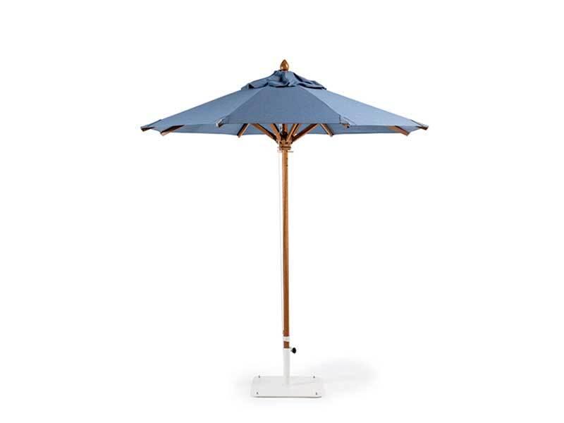 圆伞Ø 2,5m