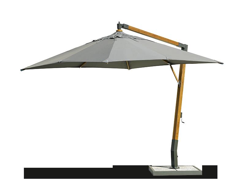 阳伞 4x3 米