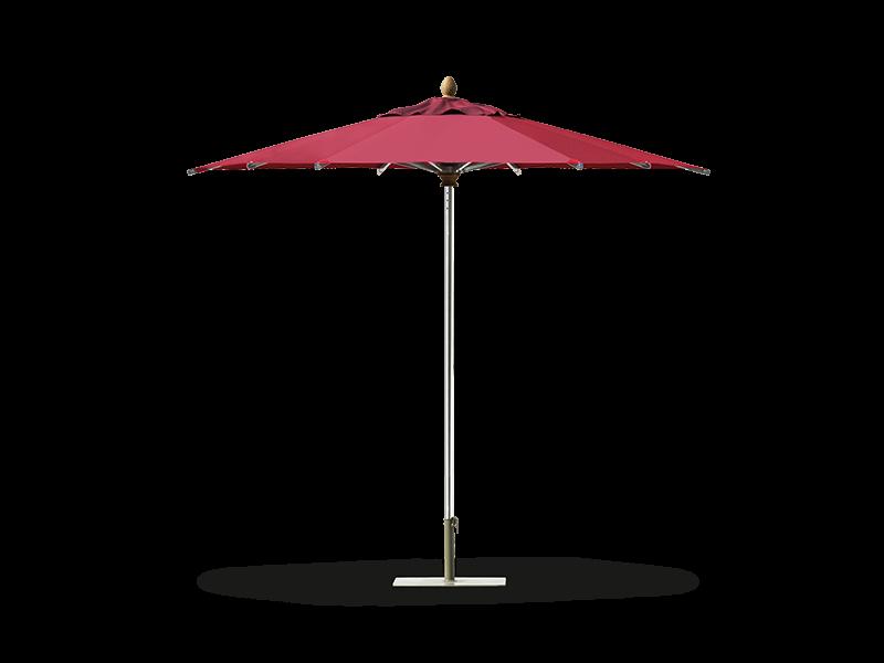 方阳伞 2,2x2,2m