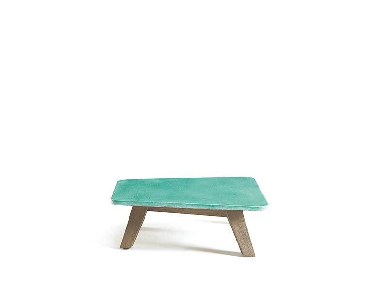 咖啡桌 68x70