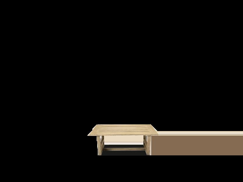 咖啡桌 100x60