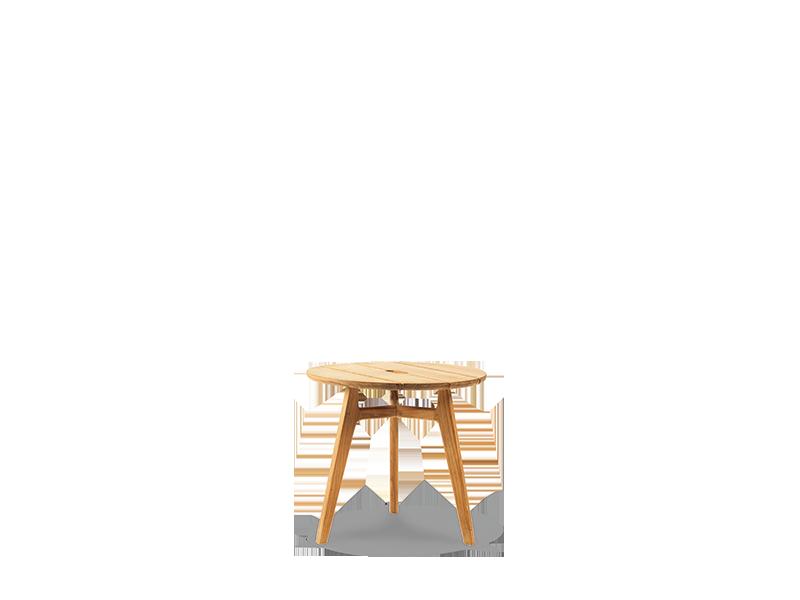 咖啡桌Ø 50