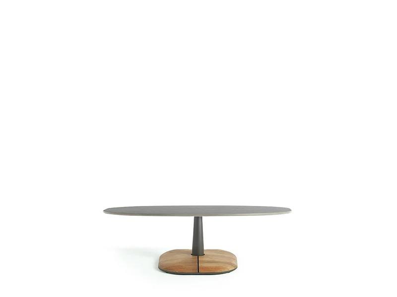 咖啡桌 90x70 h 29