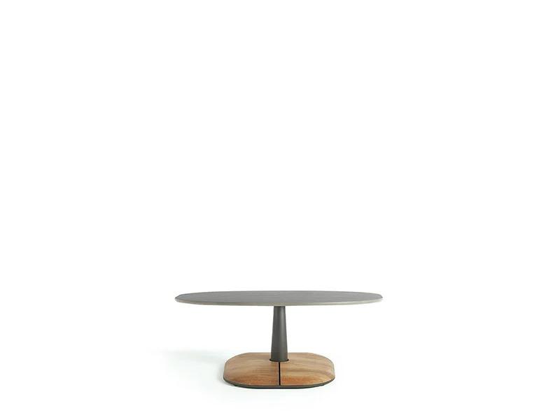 咖啡桌 70x70 h 29